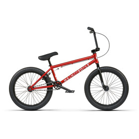 wethepeople Arcade candy red